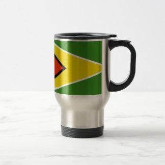 Guyana Travel Mug