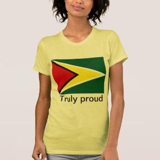 Guyana T-shirts