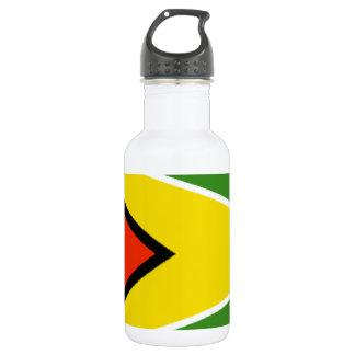 Guyana Water Bottle