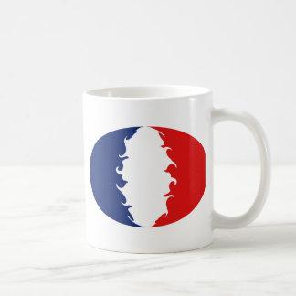 Guyane Gnarly Flag Mug