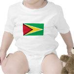 Guyanese Pride Tee Shirt