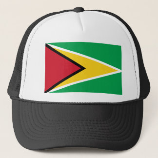 Guyanese Pride Trucker Hat
