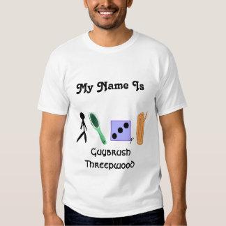 Guybrush Threepwood Shirt