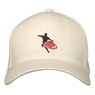 Guynes Hat Embroidered Hat