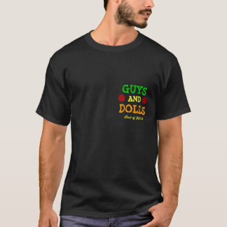 Guys and Dolls T-Shirt