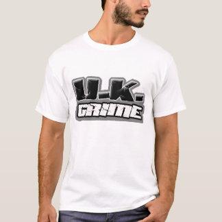 guys girls and mens UK GRIME music scene T-Shirt