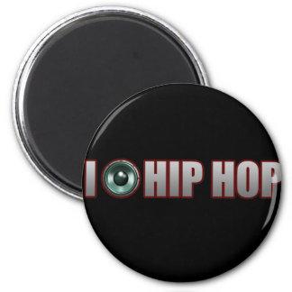 guys girls new old school HIP HOP HIPHOP RAP Magnet