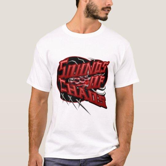 guys girls Punk Rock Music T-Shirt
