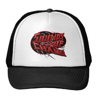 guys girls Punk Rock Music Trucker Hat