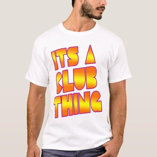 guys girls RAVE Raver raving club music dance DJ T-Shirt