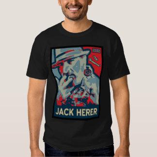 Guys Jack Herer SOS Shirt