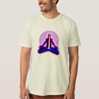 Guys 'Peace Pipe' Organic T-Shirt