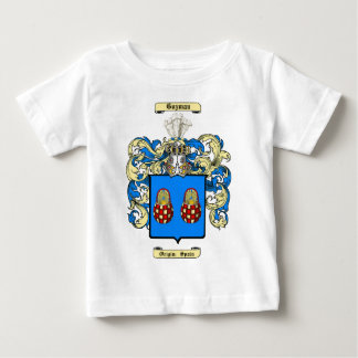 Guzman Baby T-Shirt