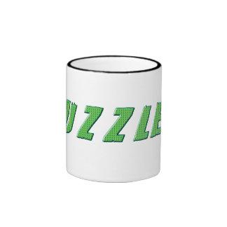 GUZZLER COFFEE MUG