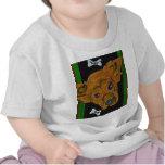 GVCS Dog Art Tshirts