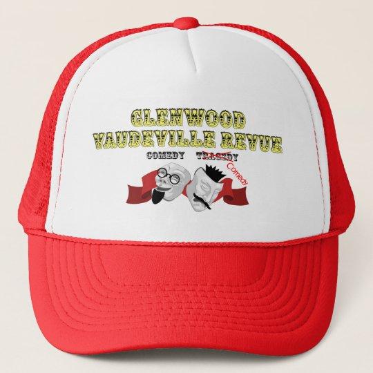 GVR Hat