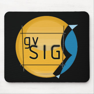 gvSIG Básico Mouse Pads