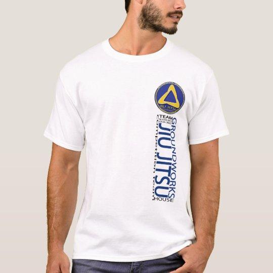 GW Econ Rep T T-Shirt