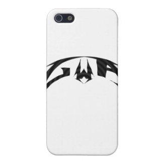 GWA Alpha Logo iPhone SE/5/5s Case