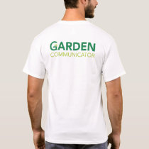 GWA Garden Communicator Shirt
