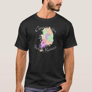 Gwangju South Korea T-Shirt
