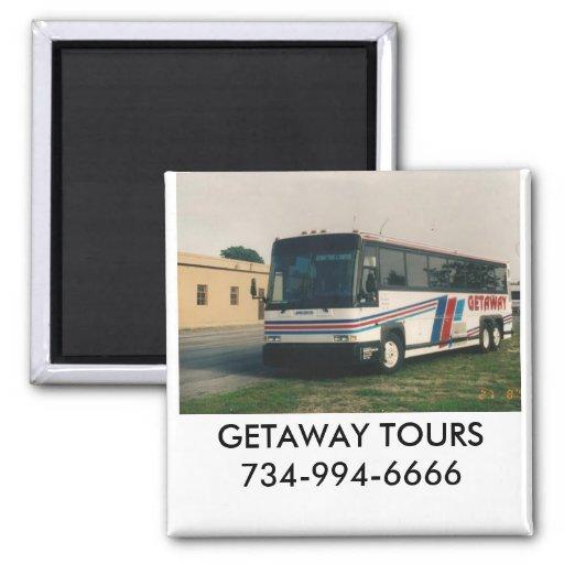 gway1, PARTIDA TOURS734-994-6666 Imanes De Nevera