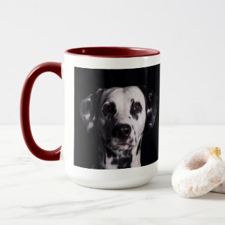 GWDC Dalmatian Photo Contest Mug