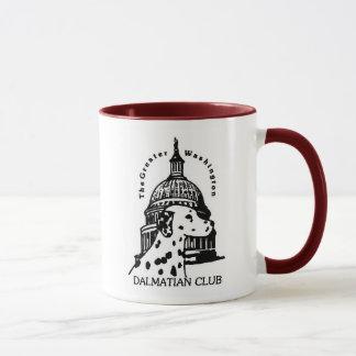 GWDC Logo Mug