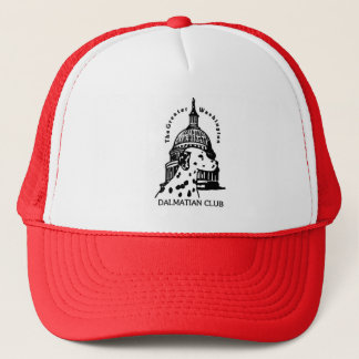 GWDC Logo - New 2011 Trucker Hat