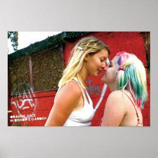 Gwen y Sarah Impresiones