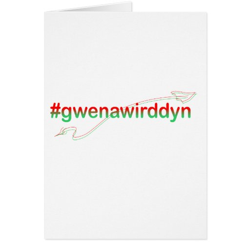 gwenawirddyn cards