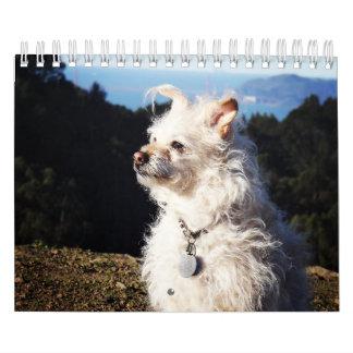 Gwendolyn 2019 Calendar- Small Calendar