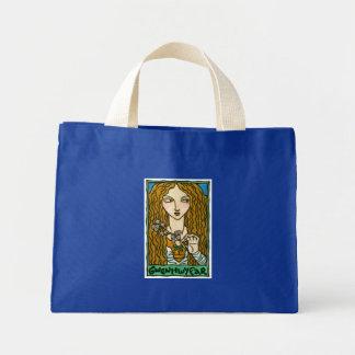 Gwenhwyfar Mini Tote Bag