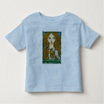 Gwenhwyfar Toddler T-shirt