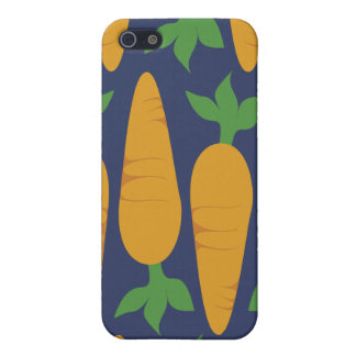 Gwennie the Bun: Carrot Garden At Night Cover For iPhone SE/5/5s