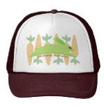 Gwennie The Bun: Night Raider Mesh Hat