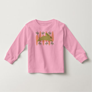 Gwennie The Bun With Carrots Toddler T-shirt