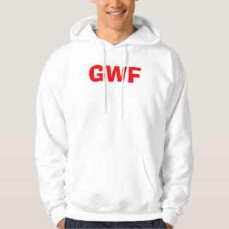 GWF HOODED SWEATSHIRTS