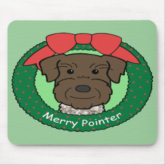GWP Christmas Mouse Pads
