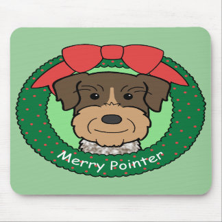 GWP Christmas Mousepad