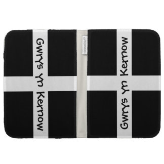 Gwrys yn Kernow - Made in Cornwall Kindle Cases