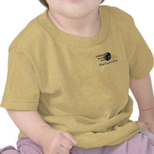 GWWSC Kids Tshirt