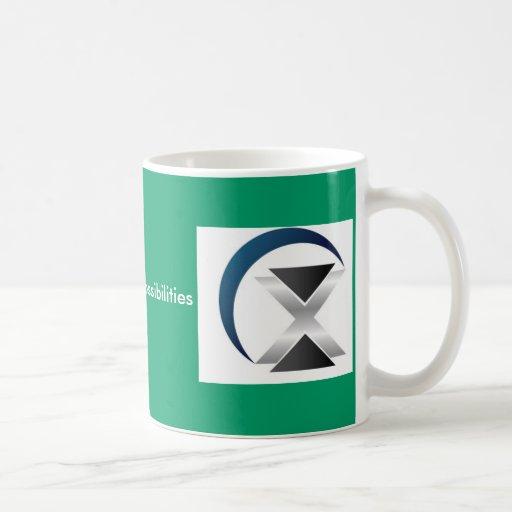 GX AniMug Tazas De Café