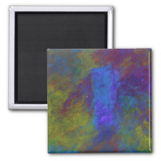 GY2 2 INCH SQUARE MAGNET