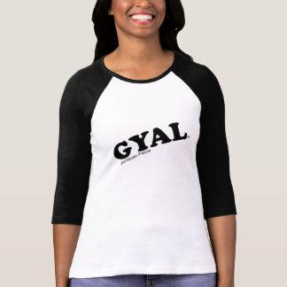 Gyal'