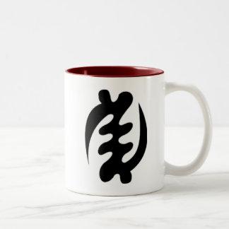 """""""Gye Nyame"""" Mug"""