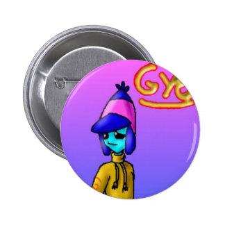 Gye Pin Badge