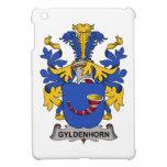 Gyldenhorn Family Crest iPad Mini Cases