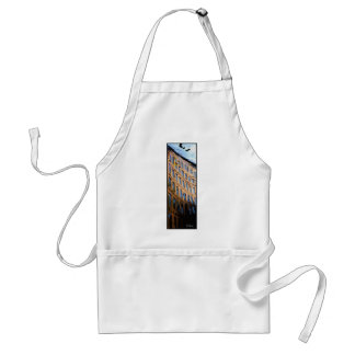 Gylliayn Art Vancouver Library Adult Apron