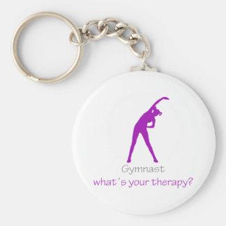 Gym Cool Design! Healthy designs! Keychain